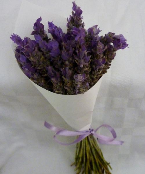 bouquet-lavanda